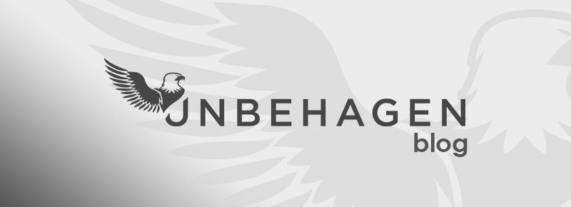 Unbehagen Tax Blog