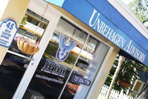 Unbehagen Advisors Building