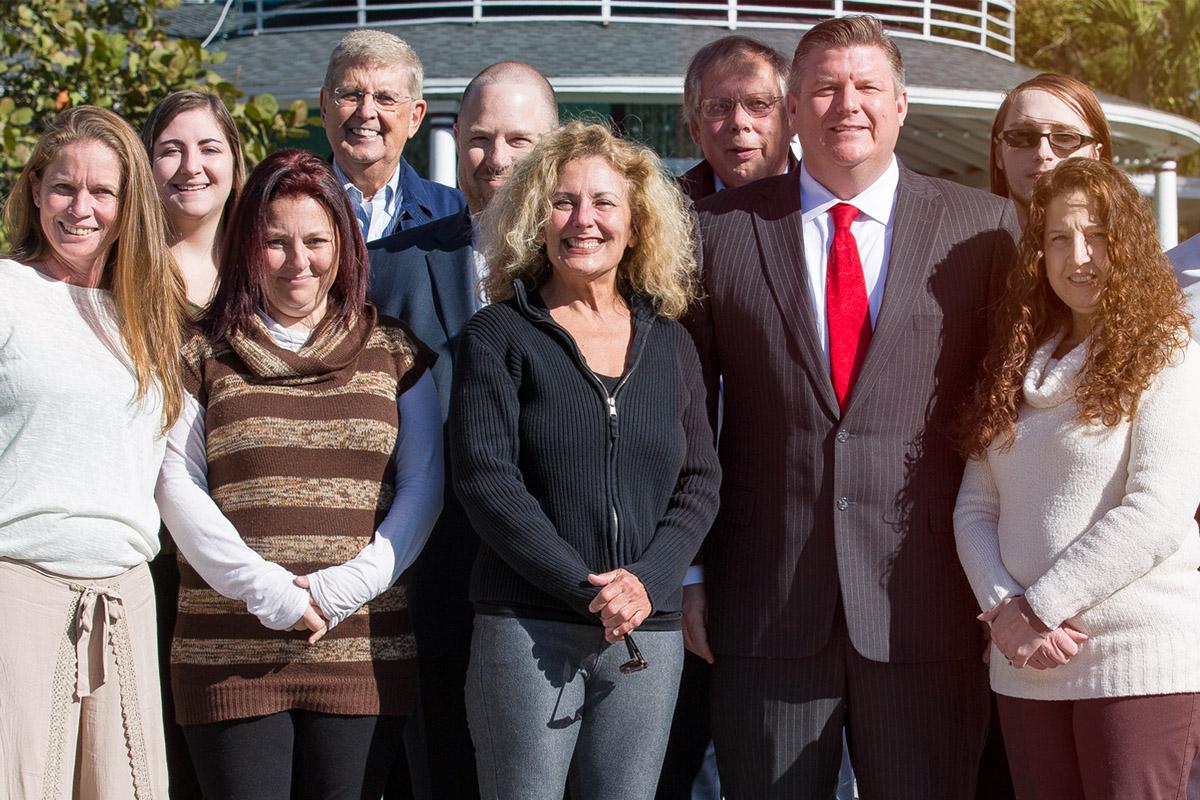 Unbehagen Team