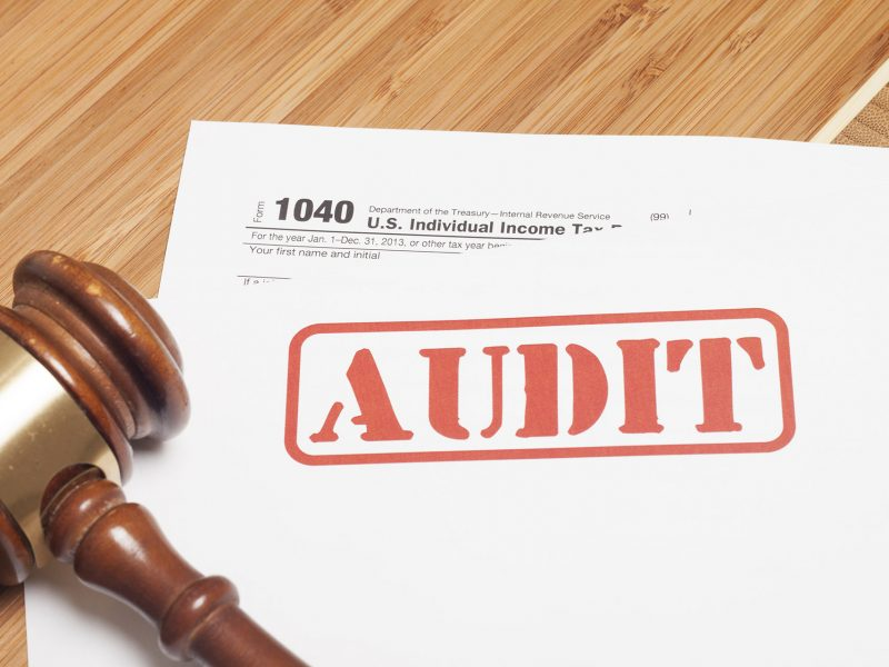 Understanding IRS Audit Guidance