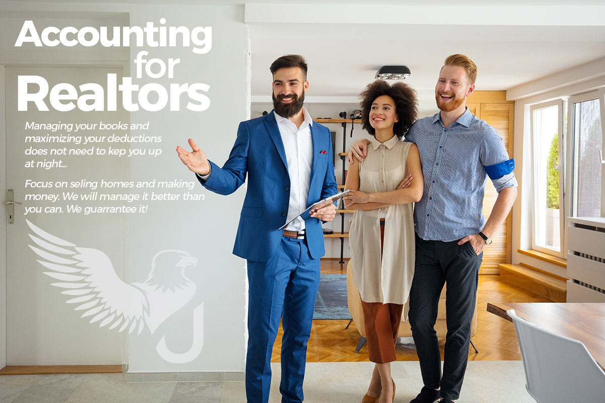 Accounting For Tampa Realtors