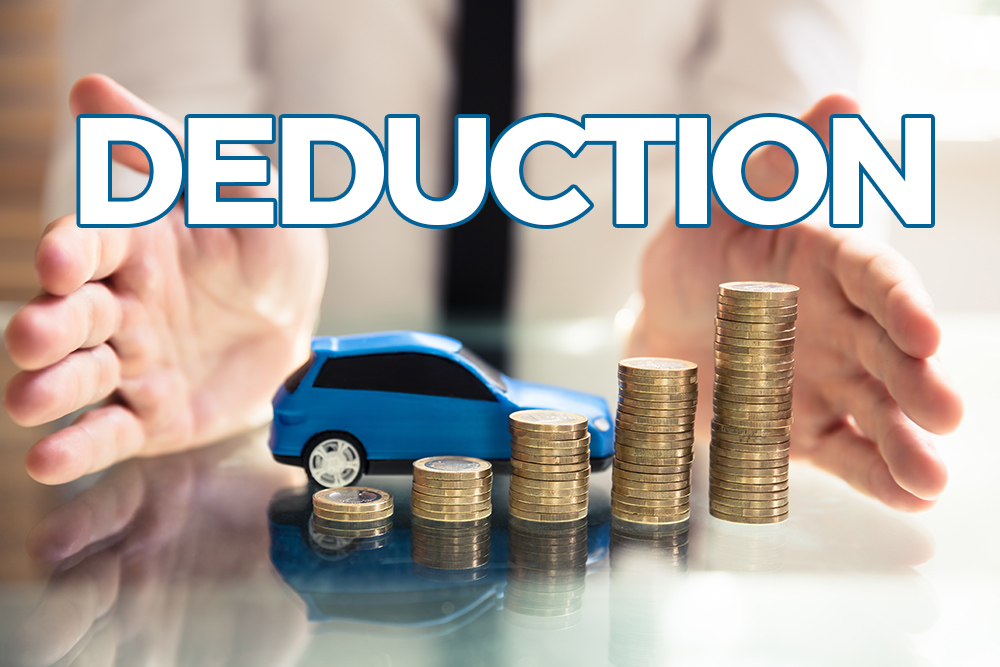 How To Best Deduct The Business Use Of Your Vehicle in 2019