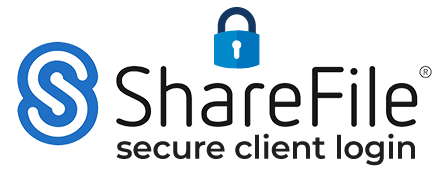 Secure Client Login SHAREFILE