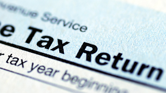 Why This Year's Tax Filing Experience Will Be Like No Other